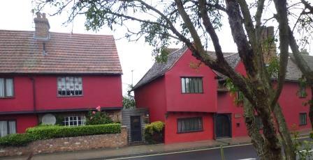 hele bijzondere huizen